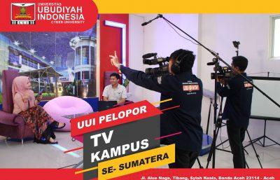 TV Kampus UUI