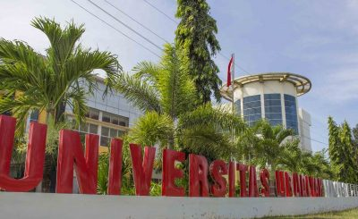 UUI Serius Persiapkan Akreditasi Institusi Perguruan Tinggi