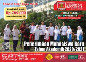 brosur promosi