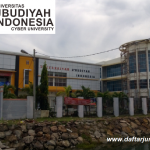 Kampus Universitas Ubudiyah Indonesia
